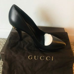 GUCCI pumps NEW with Box and dust bag Size 40 (10)